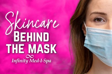 Skin Care Under Your Facemask