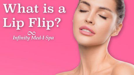 What Is a Lip Flip?